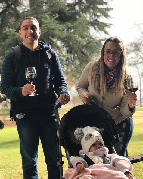 Vinícola Undurraga - Chile